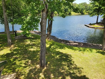 Lake view Condo! Beautiful inside and new remodel