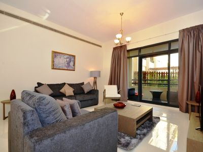 Photo for The Greens 2 Bedrooms Apartments