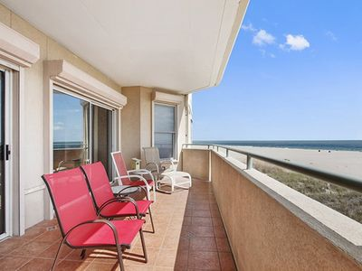 Desoto Beach Club Unit 210 Ocean Front Swimming Pool Free Wi Fi