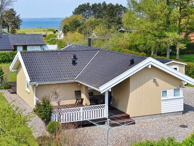 Photo for Vacation home Stoense in Tranekær - 6 persons, 3 bedrooms