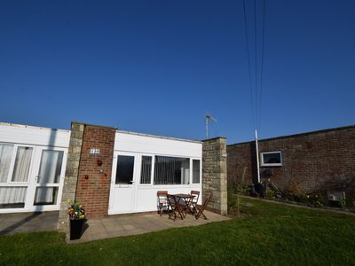Photo for 140 Bramble Chine, 2 Bed, Sleeps 4
