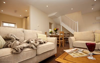 Photo for Lord High Admiral - sleeps 4 guests  in 2 bedrooms