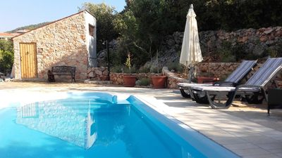 Photo for LAVENDER HILL HVAR VILLA ****