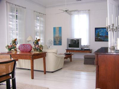 Photo for Artist Penthouse in Irish Channel 1 Block from Garden District