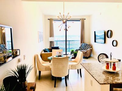 Photo for Brand new apartment in Miami...close to everything