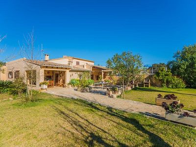 Photo for 3BR House Vacation Rental in Pollença, PM