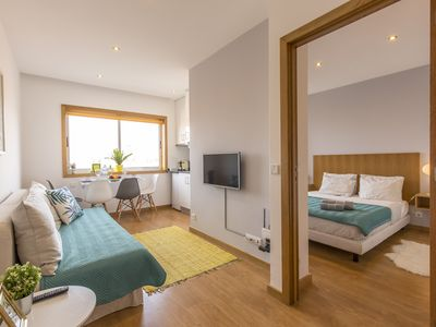 Photo for B Charm Suite in Porto | Ready for Guests Flats