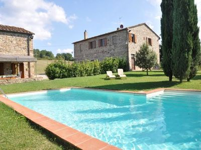 CHARMING FARMHOUSE near Barberino Val d'Elsa (Chianti Area) with Pool & Wifi. **Up to $-680 USD off - limited time** We respond 24/7