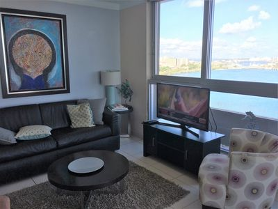 Photo for Spectacular Views in Condado