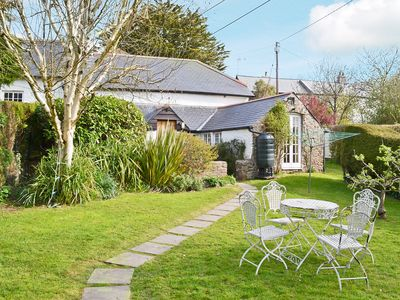 Photo for 4 bedroom accommodation in Ford, near Bideford