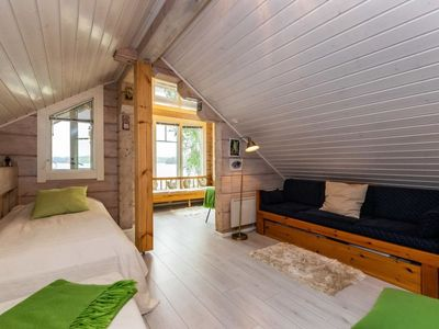 Photo for Vacation home Homppula in Ikaalinen - 8 persons, 1 bedrooms