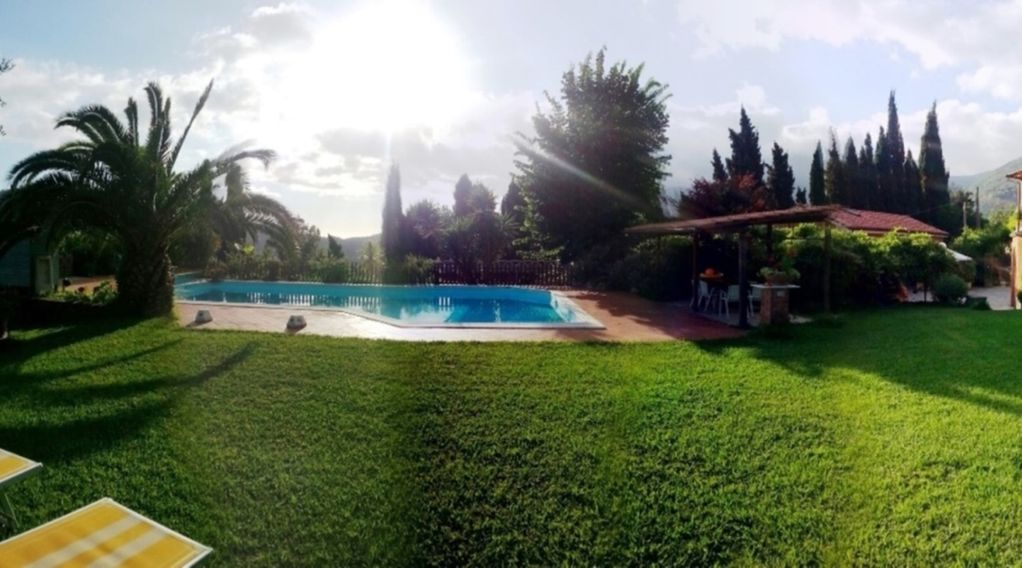 CARNASCIALE, tiny village between the... - HomeAway Camaiore
