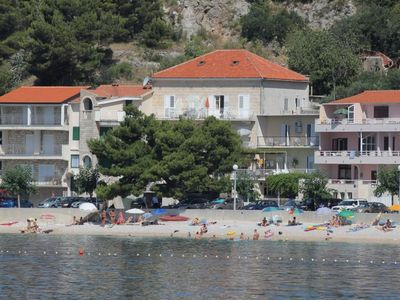 Photo for Apartment in Podgora (Makarska), capacity 4+0