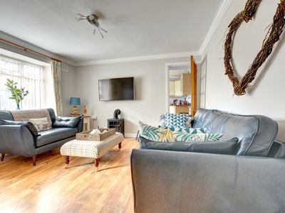 Photo for Wogan Cottage - Two Bedroom House, Sleeps 4