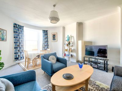 Photo for Spacious 2BR Home in New Town (4 min from tram!)
