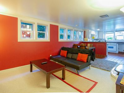 Photo for Seattle Bliss ★ Great Location ★ Sleeps 5!