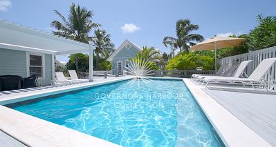 Photo for Luxury 3BR Home w/Private Pool & Complimentary Beach Golf Cart! NEW FALL RATES!