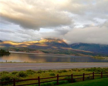 Photo for Centrally Located Lake Dillon Condo/Breathtaking Views/Easy Access to Adventure!