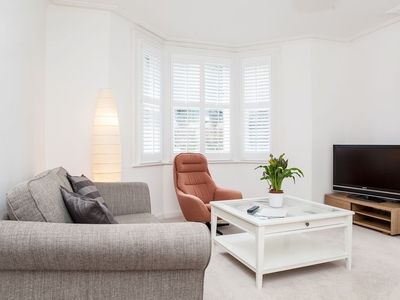Photo for Lovely 1 Bed Self-Contained Flat in Greenwich