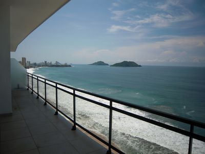 Photo for Gorgeous 3 bedroom with Spectacular Views