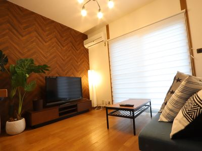 Photo for [Rental of 100m2 for one house] Shonan area / Hakone access GOOD / Maximum number of 10 people / 10 minutes walk from the nearest station