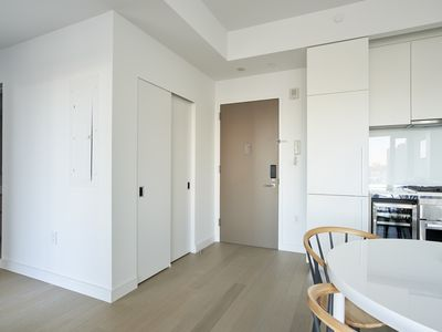 Photo for Sunny 1BR in Hell's Kitchen by Sonder