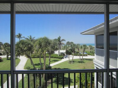 Photo for Awesome view of the Gulf! Perfect Beach Villa + Access to all resort, A3521A