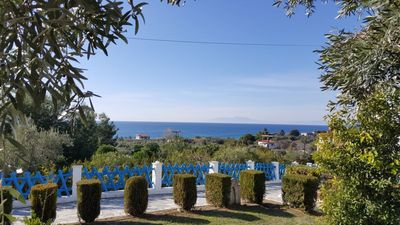 Photo for Private Detached House with Panoramic Sea Views