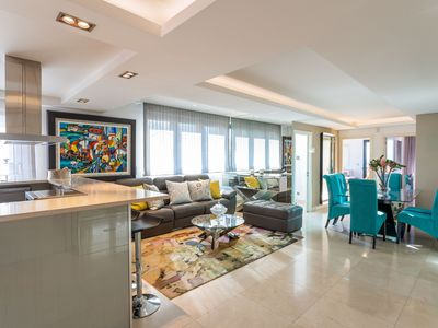 Photo for Funchal Sea View Penthouse