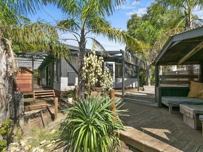 Photo for 3BR House Vacation Rental in Jan Juc, Victoria