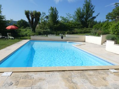 Photo for Le Rosier, Charming 2 bedroom Gite sleeps up to 5 people.