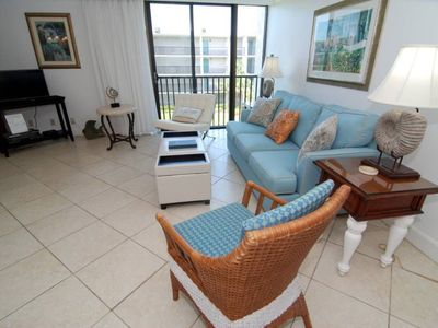 Photo for One bedroom condo PLUS $100+ Exclusive Beach Resort Discounts on Food, Beverage, Sports, Spa and Mor