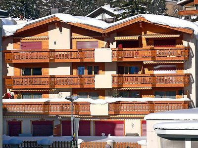 Photo for Luxurious apartment ideally located in the center of Montana crests