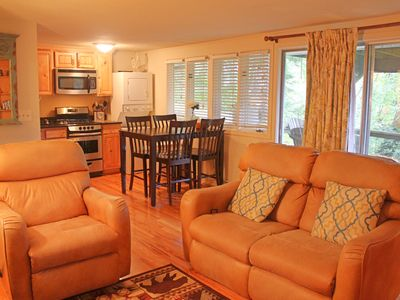 Photo for Remodeled Gem - Special One Bedroom on Sugar Mountain (BCG33)