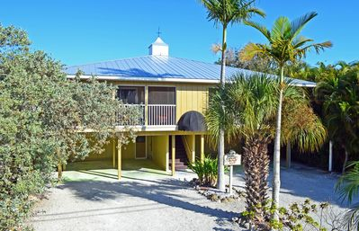 Photo for Fully Renovated Beachside Getaway with Heated Pool – Walk to Restaurants