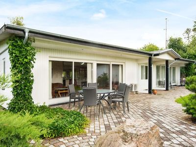 Photo for Vacation home Egsmark Strand in Ebeltoft - 10 persons, 4 bedrooms