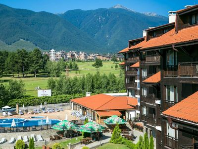 Photo for 2BR Hotel Suites Vacation Rental in Razlog, Blagoevgrad Province