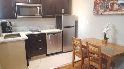 Photo for Cutie guest house, central located , upgraded