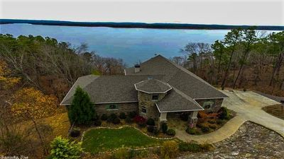 Photo for Lakefront, New Listing, 6 BR + 3.5 baths, Sleeps 16, Pets Welcomed!!!