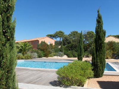 Photo for VILLA with air conditioning, 5 pers, 500m beach ST CYPRIEN