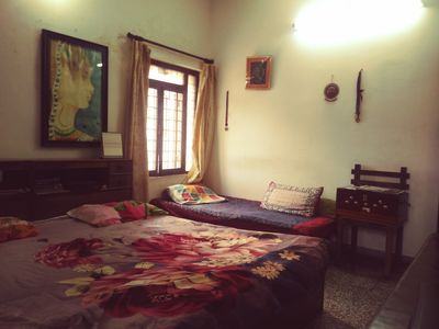 Photo for 2 BHK with basic amenities