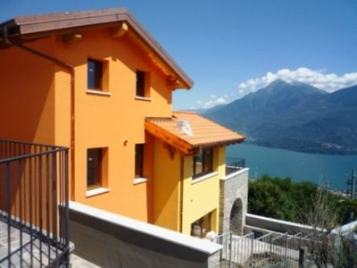 Photo for 2BR Apartment Vacation Rental in Germasino