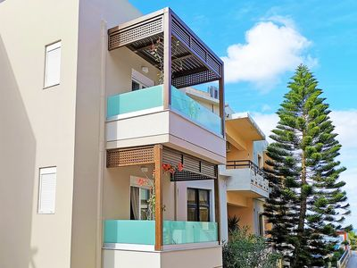 Photo for Two Floor Renovated Modern House,Next to the Beach & All Amenities,No car Needed