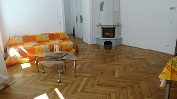 Modern apartment, elegant and comfortable near the historic city center