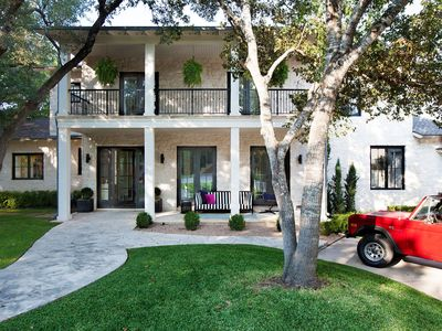 Photo for Beautiful 5 BR 7 Bath West Lake Home-Minutes from Downtown Austin!!