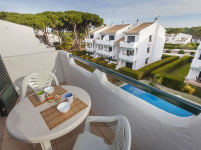 Photo for Apartment El Coto FIV in Pals - 4 persons, 2 bedrooms