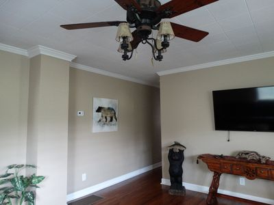 Photo for 3BR House Vacation Rental in Andrews, North Carolina