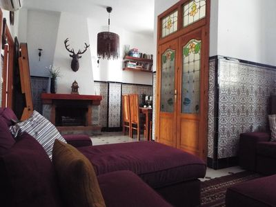 Photo for Beautiful and traditional townhouse in Alicante
