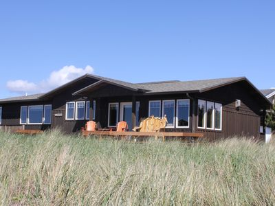 Photo for Cozeys_   Manzanita's Most Splendid Beach Home Single Story MCA  # 1527