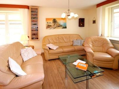Photo for Apartment / app. for 4 guests with 73m² in Kühlungsborn (28742)